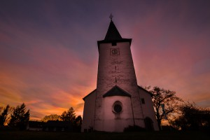 HDR - Church - Dreifelden