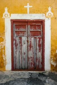 Door - Yucatan