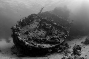 Wreck - Abu Galawa