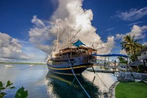 Manta Ray Bay Resort - Yap